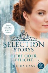 Cover-Bild Selection Storys – Liebe oder Pflicht