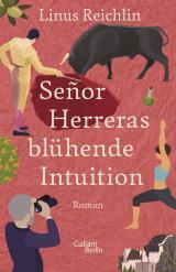 Cover-Bild SeñorHerreras blühende Intuition