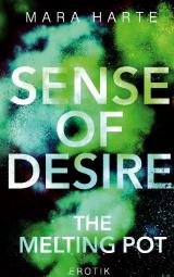 Cover-Bild Sense of desire