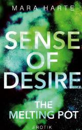 Cover-Bild Sense of desire