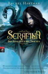 Cover-Bild Serafina – Das Königreich der Drachen