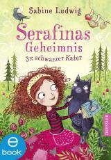 Cover-Bild Serafinas Geheimnis