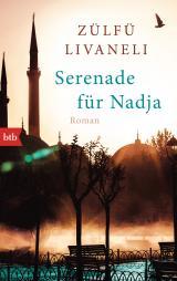 Cover-Bild Serenade für Nadja