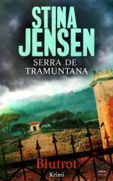 Cover-Bild Serra de Tramuntana. Blutrot