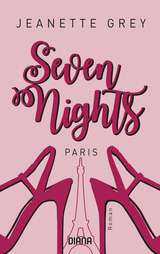 Cover-Bild Seven Nights - Paris