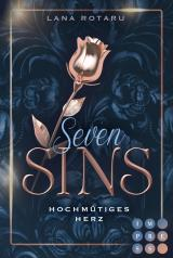 Cover-Bild Seven Sins 1: Hochmütiges Herz