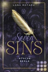 Cover-Bild Seven Sins 2: Stolze Seele