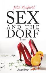 Cover-Bild Sex and the Dorf