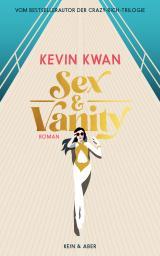 Cover-Bild Sex & Vanity – Inseln der Eitelkeiten