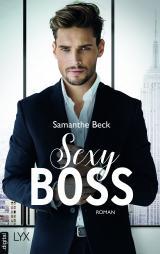 Cover-Bild Sexy Boss