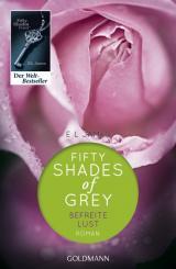Cover-Bild Shades of Grey - Befreite Lust