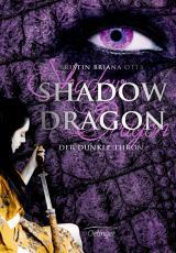 Cover-Bild Shadow Dragon 2. Der dunkle Thron