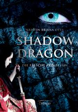 Cover-Bild Shadow Dragon