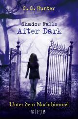 Cover-Bild Shadow Falls - After Dark - Unter dem Nachthimmel