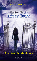 Cover-Bild Shadow Falls - After Dark - Unter dem Nachthimmel