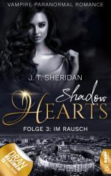 Cover-Bild Shadow Hearts – Folge 3: Im Rausch