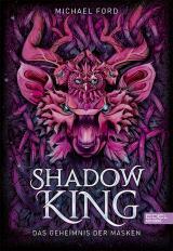 Cover-Bild Shadow King