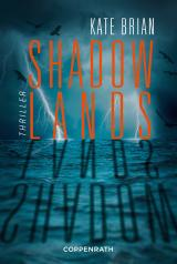 Cover-Bild Shadowlands