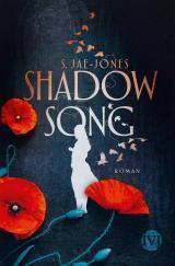 Cover-Bild Shadowsong