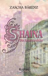 Cover-Bild SHAINA