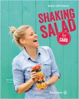 Cover-Bild Shaking Salad Low Carb