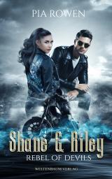 Cover-Bild Shane & Riley