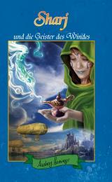 Cover-Bild Sharj und die Geister des Windes