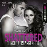 Cover-Bild Shattered - Dunkle Vergangenheit