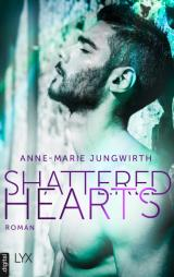 Cover-Bild Shattered Hearts