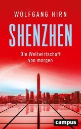 Cover-Bild Shenzhen