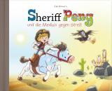 Cover-Bild Sheriff Peng und die Medizin gegen Streit