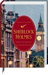 Cover-Bild Sherlock Holmes Bd. 1