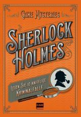 Cover-Bild Sherlock Holmes - Crime Mysteries