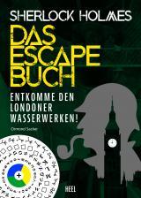 Cover-Bild Sherlock Holmes - Das Escape Buch