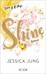Cover-Bild Shine - Love & K-Pop