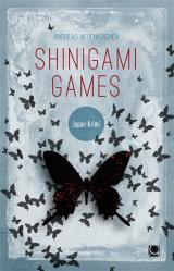 Cover-Bild Shinigami Games