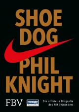Cover-Bild Shoe Dog