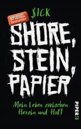 Cover-Bild Shore, Stein, Papier