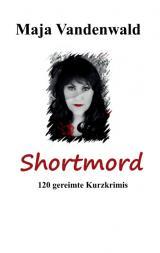 Cover-Bild Shortmord 1