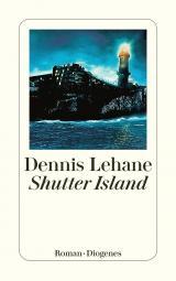 Cover-Bild Shutter Island
