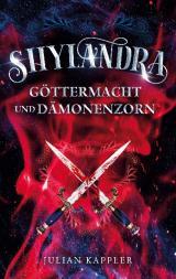 Cover-Bild Shylandra