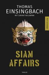 Cover-Bild Siam Affairs