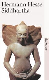 Cover-Bild Siddhartha