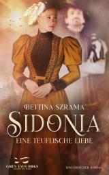 Cover-Bild Sidonia - Eine teuflische Liebe
