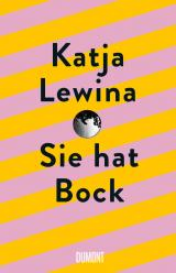 Cover-Bild Sie hat Bock