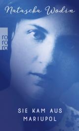 Cover-Bild Sie kam aus Mariupol