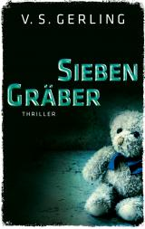 Cover-Bild Sieben Gräber
