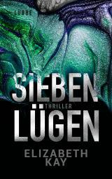 Cover-Bild Sieben Lügen