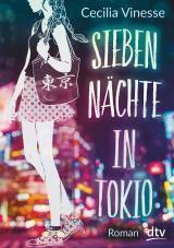 Cover-Bild Sieben Nächte in Tokio