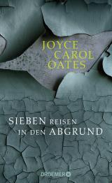 Cover-Bild Sieben Reisen in den Abgrund